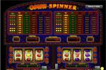 Omni Spinner Slotmachine