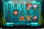 Undines Deep Slotmachine