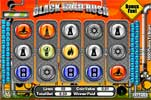 Black Gold Rush Slotmachine