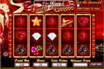 Lady Luck Slotmachine