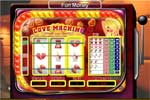 Love Machine Slotmachine