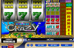 Cash Crazy slotmachine