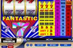 Fantastic 7 slotmachine