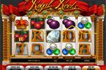 Royal reels Slotmachine