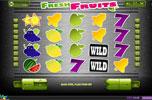 Fresh Fruits Gokkast
