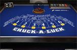 Chuck a Luck Dobbelen