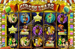 Circus Star slotmachine