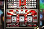 Sushi Paradise slotmachine