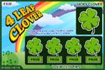 4 Leaf Clover kraslot