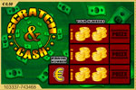 Scratch & Cash kraslot