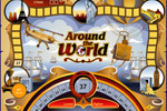 Around the World Hoger-lager